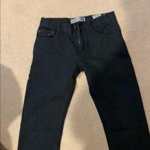 Levi's 511 slim fit boys jeans size 16 regular